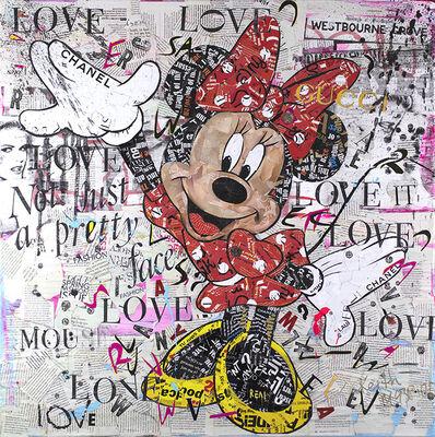 Keith Mcbride, 'First Love – Minnie', 21st Century