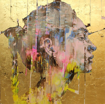 Marco Grassi/Grama, 'Californian Gold Experience', 2019