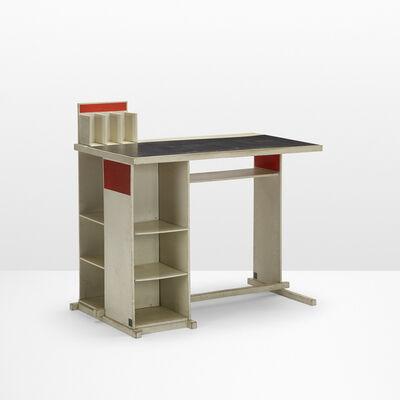 Bart van der Leck, 'Custom desk', c. 1925