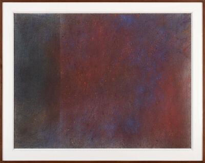 Natvar Bhavsar, 'UNTITLED VI', 1969