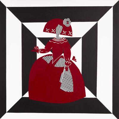 DALIA BERLIN, 'Amapola', 2018