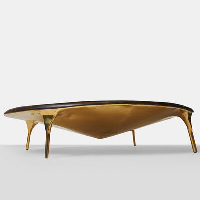 Valentin Loellmann, 'Coffee Table with Bowl', ca. 2017