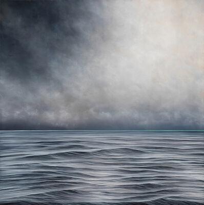 Louise LeBourgeois, 'Awaiting the Return #606', 2018