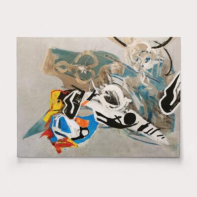 Arthur Lanyon, 'Kazoo', 2019