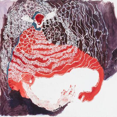 Portia Zvavahera, 'Ndadzvanyirwa Mudende (Binding Spirits)', 2019