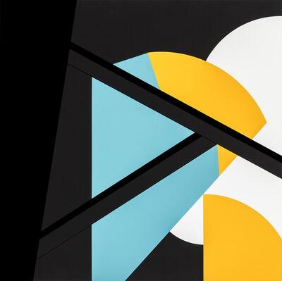Serge Alain Nitegeka, 'Colour & Form LXVII', 2018