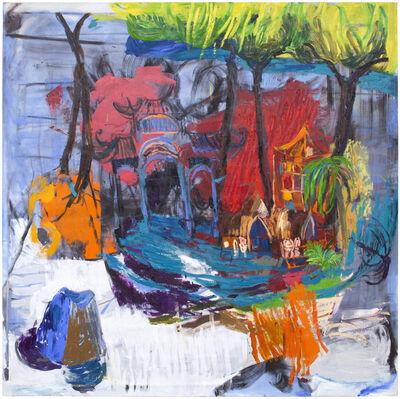 Anna Retulainen, 'Door of No Return', 2014