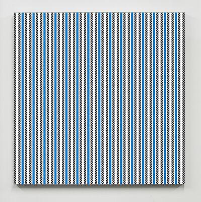 Corina Höher, 'Frecuencia espectro 1', 2015