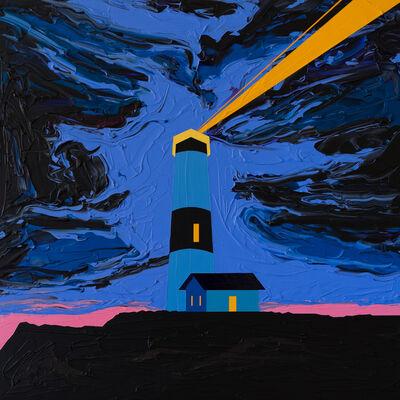 Jason Wright, 'Beacon 013', 2016