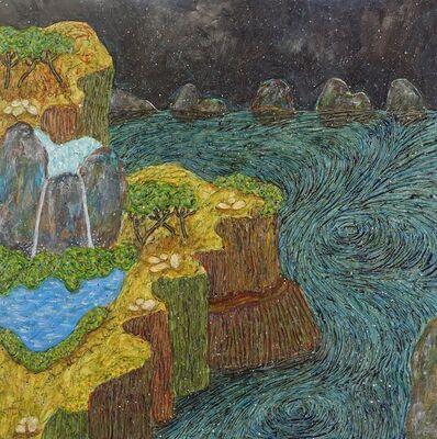 Hung Viet Nguyen, 'Sacred Landscape III #12', 2018