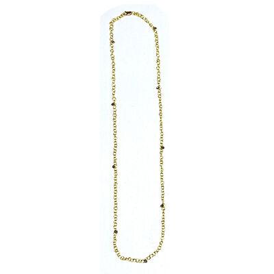 Nina Bukvic, 'Diamond Link Necklace', 2018