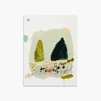 Kelsey Shultis, 'Gorse ', 2019