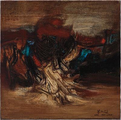 Chu Teh-Chun, 'No.111', 1962