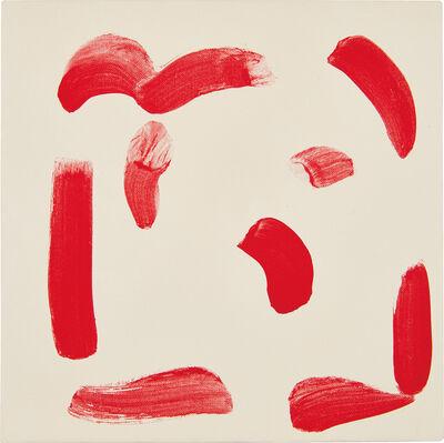 Lee Ufan, 'Untitled', 1982