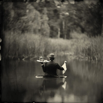 Alex Timmermans, 'Afternoon Tea', 2013