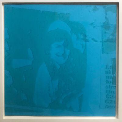 Andy Warhol, 'Jackie', 1968