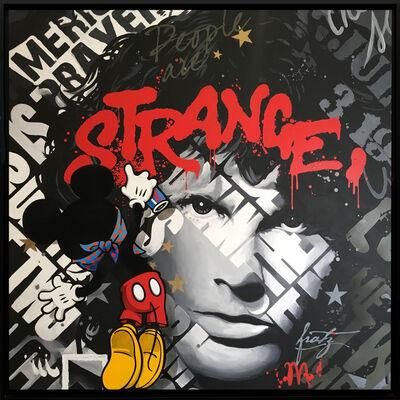 F&G, 'MORE THAN STRANGE', 2018
