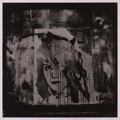 Shepard Fairey, 'I Love Rock', 2008