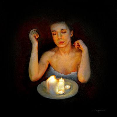 Anna Wypych, 'Flame', 2020