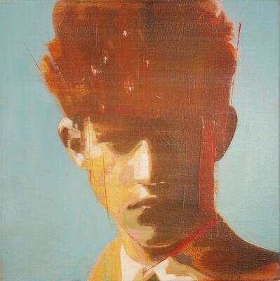 Mark Horst, 'In Their Eyes #4'