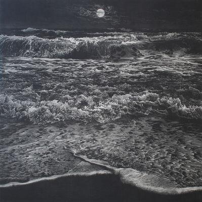 Art Werger, 'Rising Tide, aquatint', 2015