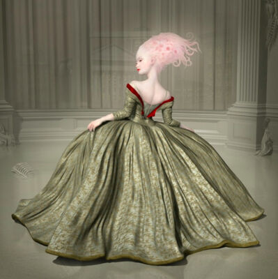 Ray Caesar, 'A Beautiful Thought ', 2014