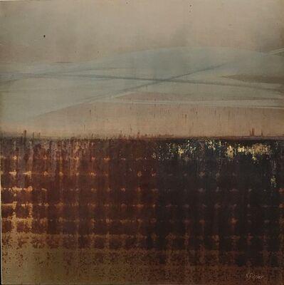 """Nathan Fischer, '""""Third Impression II""""', 2019"""
