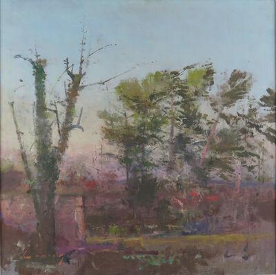 Fred Cuming, 'Scottish Pines', 2017