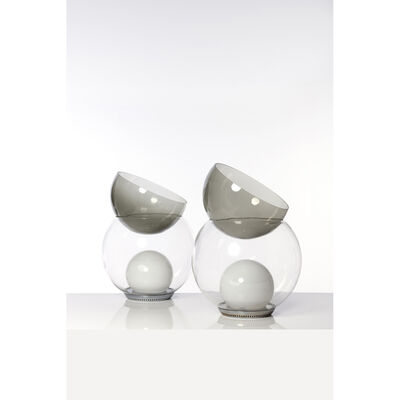 Gae Aulenti, 'Giova - Pair of table lamps', circa 1964