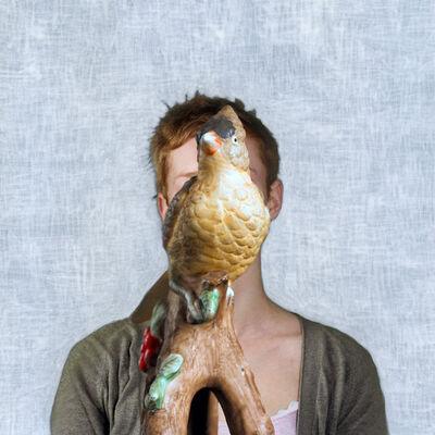 Helen Sear, 'Sightlines, Untitled 17', 2011