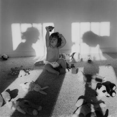 Osamu James Nakagawa, 'Morning Light'