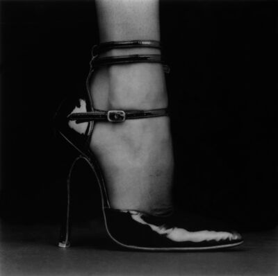 Robert Mapplethorpe, 'Melody (Shoe)', 1987