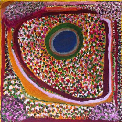 Jukuna Mona Chuguna, 'Mawanti-jiwari', 2010