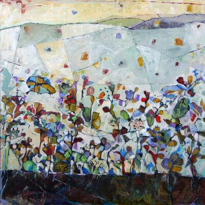 Toni Doilney, 'Spring Bloom', 2019