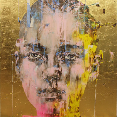Marco Grassi Grama, 'The Gold Experience n. 471', 2019