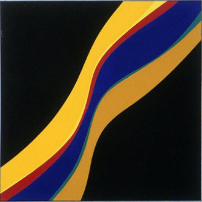 Margaret Worth, 'Samsara 2', 1966-1967