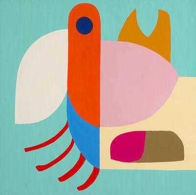Stephen Ormandy, 'Dancing Crab', 2015
