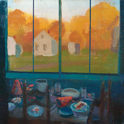 Tollef Runquist, 'Afterglow'