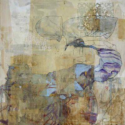 Levan Mindiashvili, 'Words I whispered,  while you have been sleeping', 2012