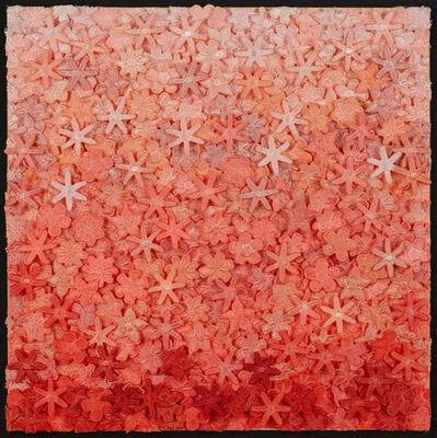 Stephen Wilson, 'Pink Floral Study,', 2019