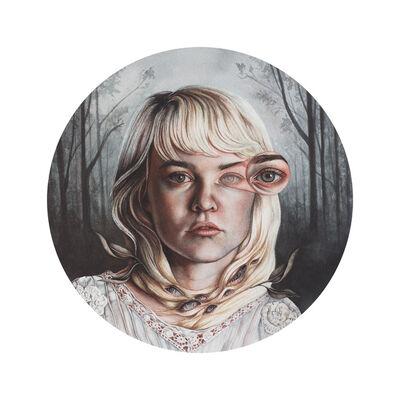 Michelle Avery Konczyk, 'The Unseen', 2019