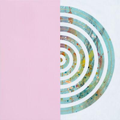 Hana Moore, 'Half Time', 2017