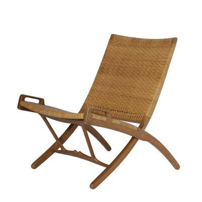 Hans Jørgensen Wegner, 'Folding chair', 1949