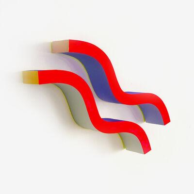 Adam Frezza & Terri Chiao, 'Wave', 2020