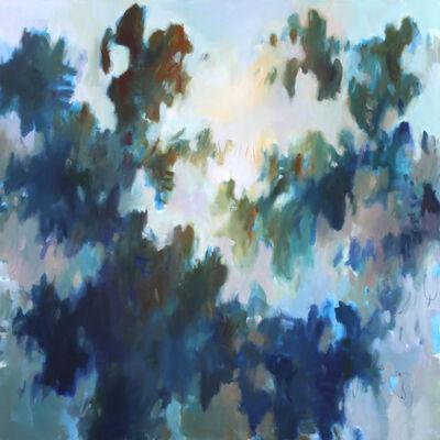 Joyce Howell, 'Grass is Blue', 2021