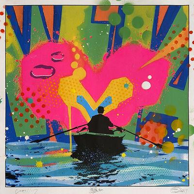 Nick Walker, 'Sea Of Love (Mono)', 2017