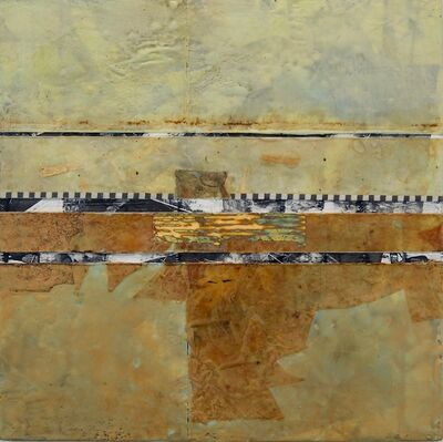 Jeff Juhlin, 'Stratum #31', 2017
