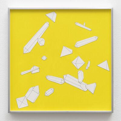 Linda Stark, 'Ether Drop', 2014