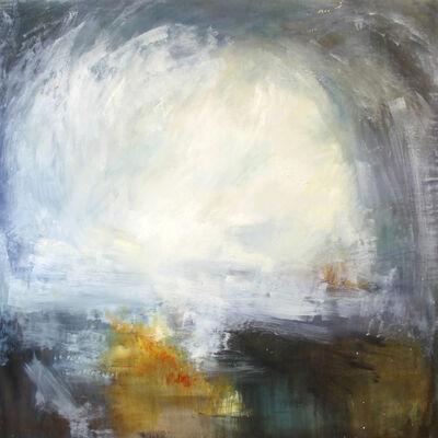 Maria Luisa Hernandez, 'Ahora', ca. 2014