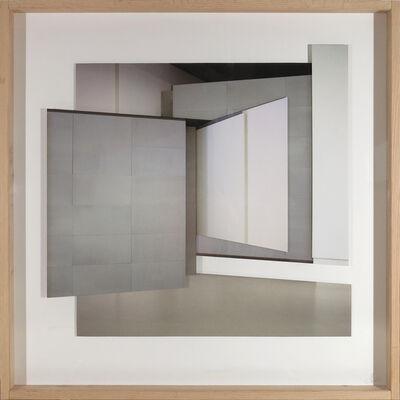 Patrik Grijalvo, 'Series 'Gravitación Visual', Cité de l'architecture, Paris', 2019